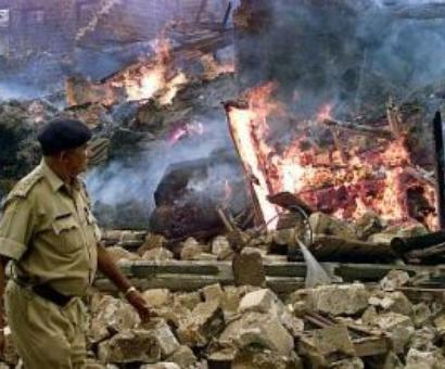 100 days of NDA: Rise in communal incidents a worry, says Cong