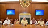 PM Modi scripts an Army reset