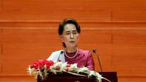Rohingya crisis: Top 8 quotes made by Myanmar's Aung San Suu Kyi