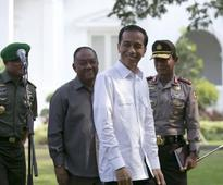 Indonesian president close to finalising cabinet, expands team