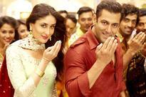 Bajrangi Bhaijaan row: Salman Khan plays down controversy over use of Bhar Do Jholi song