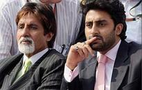 Big B wonders what's wrong with team Brazil
