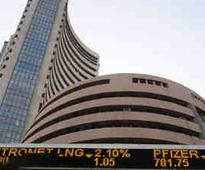 Sensex falls for 2nd day ahead of IIP data