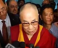 'Tibet's Problem is India's Problem,' Says Dalai Lama As PM Modi Meets President Xi