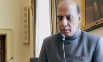 Brutality of NDFB rebels leaves Rajnath Singh in tears