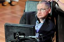Brand Stephen Hawking World renowned physicist to trademark his name