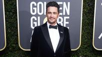 Amid sexual misconduct claims, James Franco skips Critics' Choice Awards