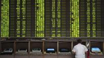 Asia joins global stocks rally, dollar buoyant before Jackson Hole