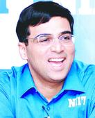 Anand draws to finish 2nd