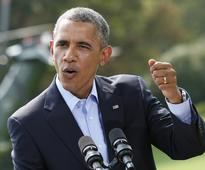 'We Will Degrade, and Ultimately Destroy Islamic State': Obama