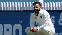 #INDvAUS | DEVASTATING NEWS: Virat Kohli ruled out of 4th Test