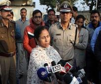 Mamata Banerjee threatens action against any forcible conversion