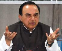 Subramanian Swamy says black money bill would be ineffective