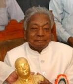 Congress leader Venkatswamy dies of prolonged illness