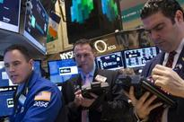 Wall Street retreats for a fourth session, dragged by energy
