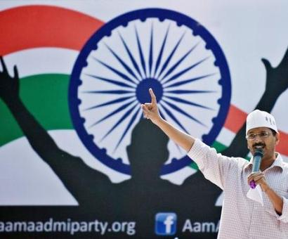 Battle for Delhi is as tough online as it is on the ground