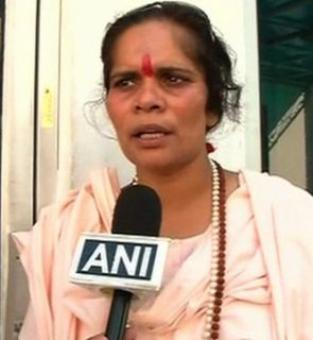 Ram Temple will be completed during NDA's tenure: Sadhvi Prachi
