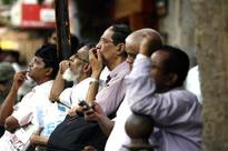 Sensex sheds nearly 200 pts in early trade; Coal India declines sharply