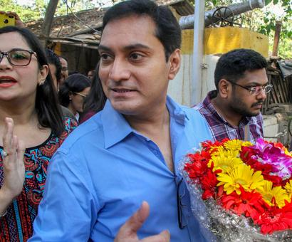 Lawyer accused of possessing CDR of Nawazuddin's wife released after HC order