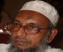 Bangladesh SC upholds Jamaat leader's death penalty