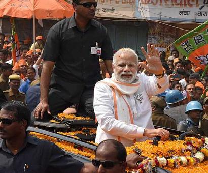 PM Modi to embark on 2-day visit to Gujarat today