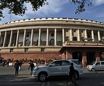 Stormy Winter Session begins,NDA to oppose Rayal-Telangana