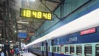 IIT student launches app to tackle wait-list woes in train