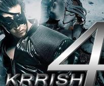 No heroine finalised for Krrish 4 yet: Hrithik
