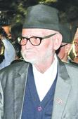 Ex-PM and India's 'valued friend' Sushil Koirala dies