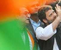 'Eclipses can be predicted, not Rahul's return'