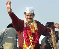 Won't assume Delhi CM post until AAP gets easy majority: Kejriwal