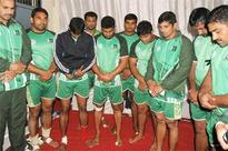 Kabaddi World Cup: Pakistan players cry foul after loss