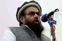 Pak Rules Out Banning of Hafiz Saeed's Jamaat-ud-Dawah