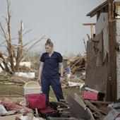 Tornado slams Oklahoma; 20 kids among 51 dead