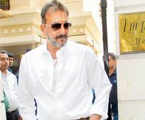 Sanjay Dutt to play stuntman in Marco Bhau?