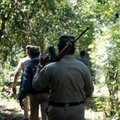 Pakistani smuggler shot dead; heroin worth Rs 120 crore seized