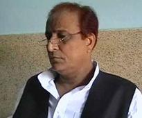 Azam Khan claims Centre-funded welfare scheme for minorities are a fraud