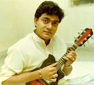 Mandolin master Uppalapu Srinivas passes away at 45