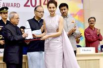 Bombay Velvet not an Acertificate film Anurag Kashyap