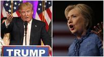 Hillary Clinton knocks Donald Trump for cheering housing bubble burst