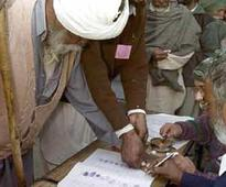Punjab panchayat polls underway