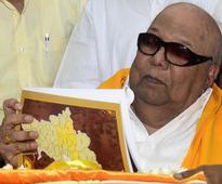 Karunanidhi promises jallikattu if DMK comes to power