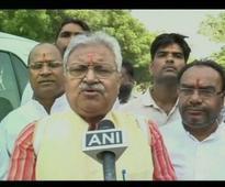 Dadri lynching case: BJP pulls up Akhilesh Govt.