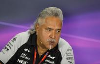 Exclusive: F1 team boss Mallya sees no grounds for extradition