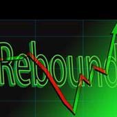 Sensex, Nifty rebound; Hindalco up 3%, Bajaj Auto weak