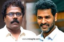 Popular director plays Prabhu Deva's father