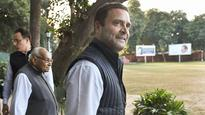 Congress defends Rahul against privilege notice, cites PM Modi's remark against Manmohan