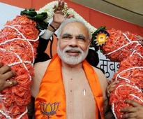 Narendra Modi to address mega rally in Goa today