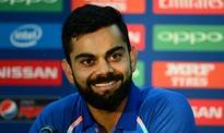 Virat Kohli happy to deal with problem of plenty