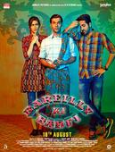 `Bareilly Ki Barfi` maintains a strong hold at the box office, rakes in 32.23 crores